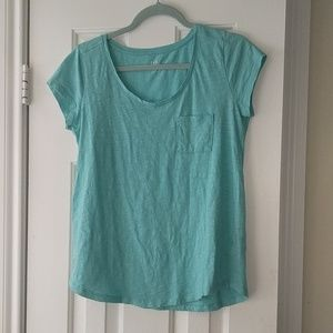 Tops - Gap Easy Tee (Cotton) Size Medium